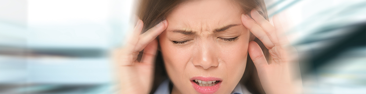 Specialist Nerve Pain & Headaches (Migraines) Treatment